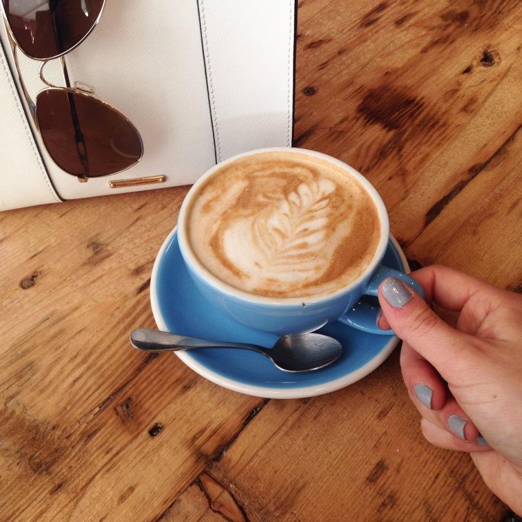 Profile Coffee Bar