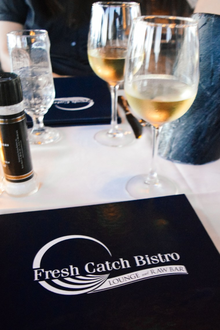 Fresh Catch Bistro